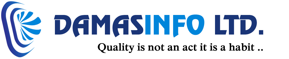 Damasinfo limited
